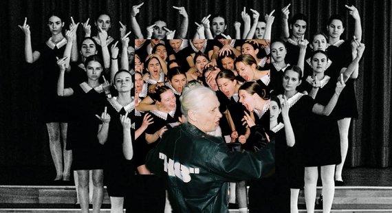 DJ Yung Žižek nuotr./ba. koliažas