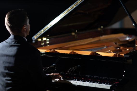123RF.com nuotr./Pianistas (asociatyvi nuotr.)