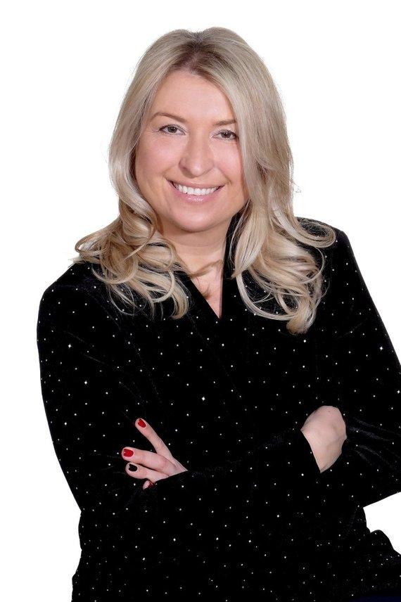 Rita Sakus / organizatorių nuotr.