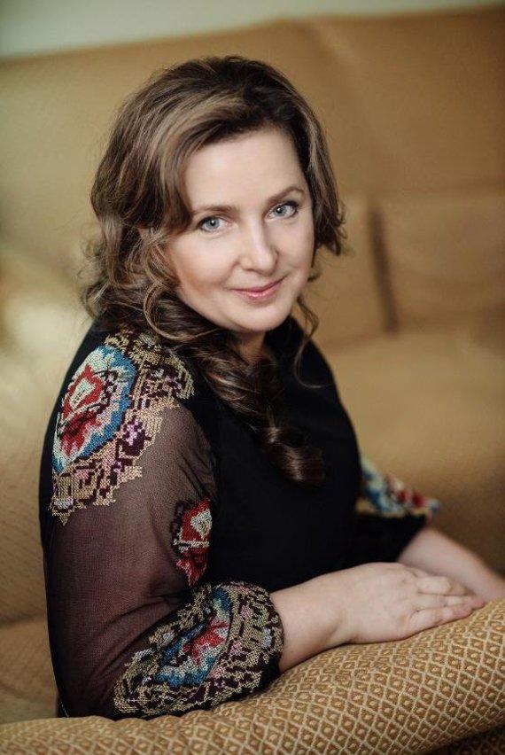 Asmeninio archyvo nuotr./ Masažo žinovė K.Bružė džiūgauja, kad lietuvių sąmoningumas didėja ir vis daugiau jų atranda laiko ir noro pagelbėti sau