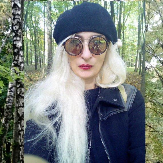 Snaigės Elanos Kaladytės nuotr./ Snaigė Elana Kaladytė