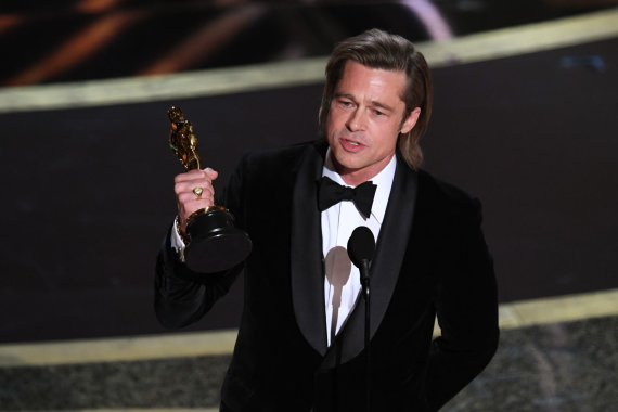 "AFP/""Scanpix"" nuotr./Bradas Pittas"