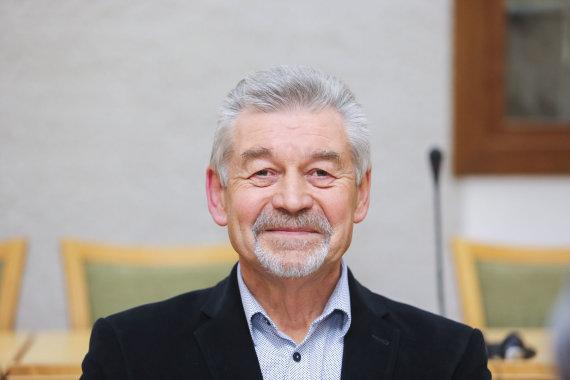 Irmanto Gelūno / 15min nuotr./Juozas Pundzius