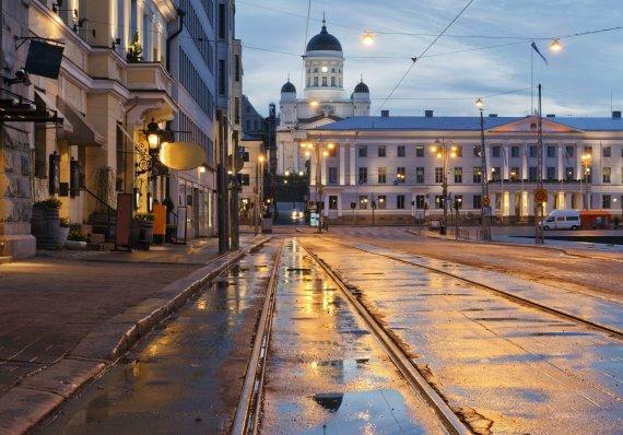 123rf.com nuotr. /Helsinkis