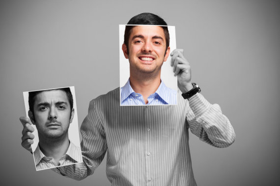 123RF.com nuotr./Savižudybę išduoda ir pasikeitęs žmogaus elgesys