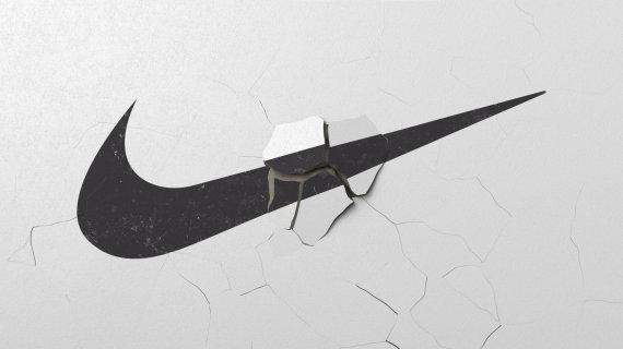 "123RF.com nuotr./""Nike"" logotipas"