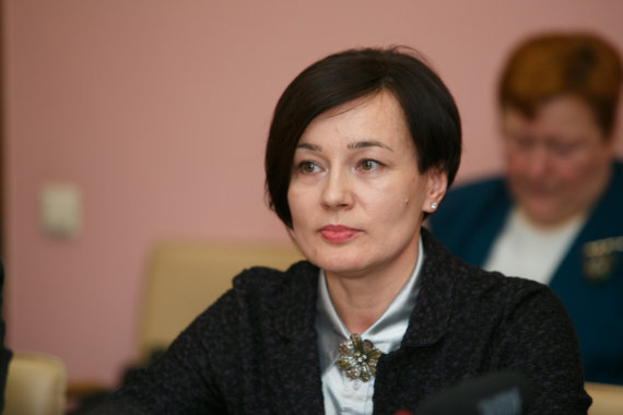 Eriko Ovčarenko / 15min nuotr./Edita Gudišauskienė