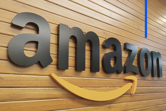 Vida Press nuotr./Amazon