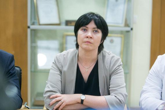Juliaus Kalinsko / 15min nuotr./Edita Žiobienė