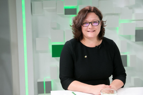 Žygimanto Gedvilos / 15min nuotr./Ligita Valalytė
