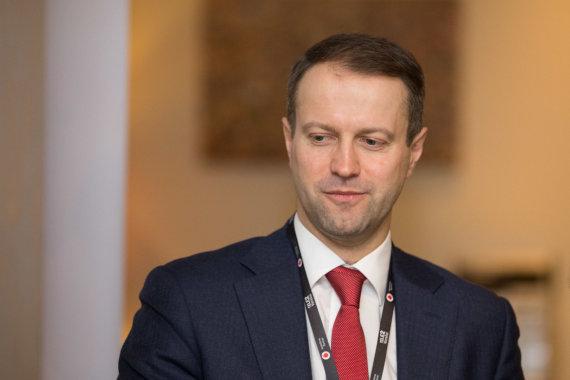 Žygimanto Gedvilos / 15min nuotr./Dalius Misiūnas
