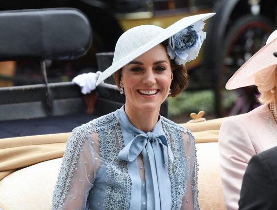 """Scanpix"" nuotr./Kate Middleton"