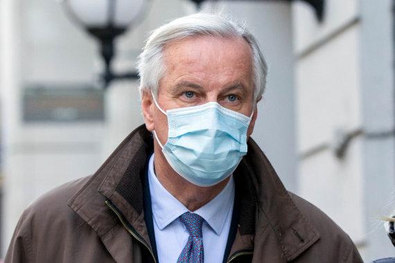 ZUMAPRESS.com/Michelis Barnier