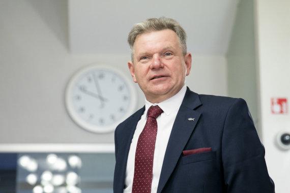 Luko Balandžio / 15min nuotr./Jaroslavas Narkevičius