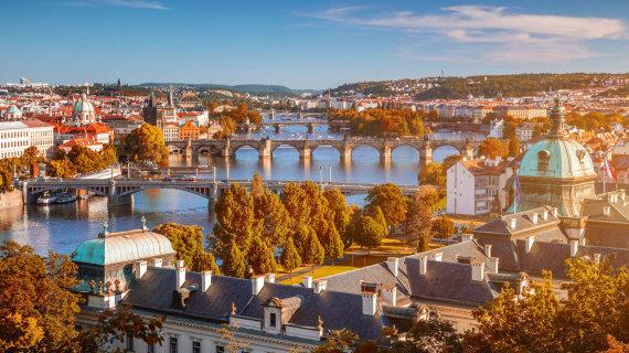 123rf.com nuotr./Praha