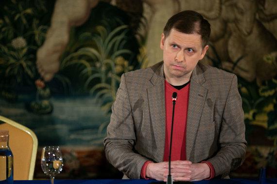Žygimanto Gedvilos / 15min nuotr./Mažvydas Jastramskis