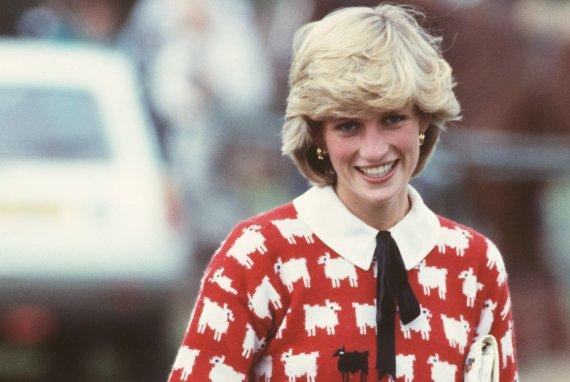 Vida Press nuotr./Princesė Diana