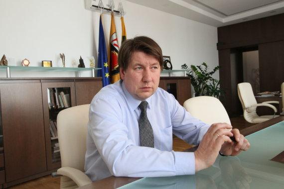 Photo by Alvydas Januševičius / Vitali Mitrofanov