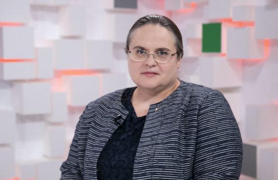 Valdo Kopūsto / 15min nuotr./Agnė Širinskienė