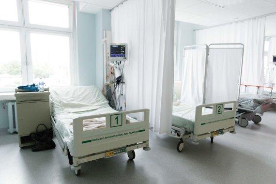 Josvydo Elinsko / 15min nuotr./Asociatyvi nuotrauka: ligoninė
