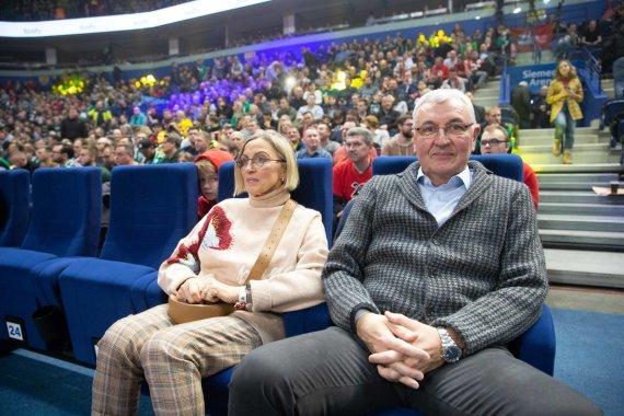 Josvydo Elinsko / 15min nuotr./Jonas Kazlauskas