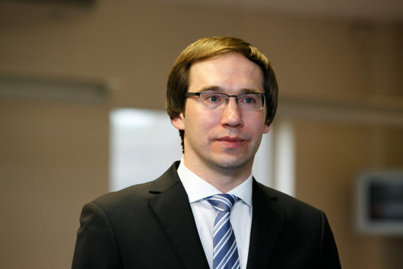 Eriko Ovčarenko / 15min nuotr./Mantas Mikalajūnas