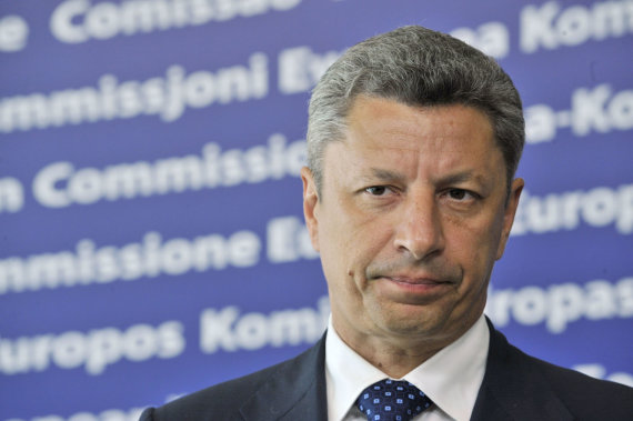 "AFP/""Scanpix"" nuotr./Jurijus Boika"