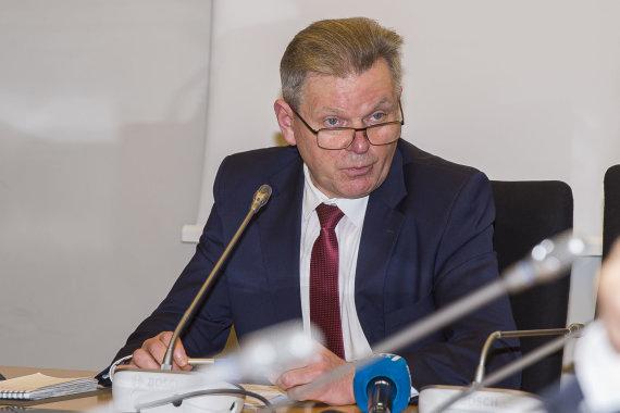 Roko Lukoševičiaus / 15min nuotr./Jaroslavas Narkevičius