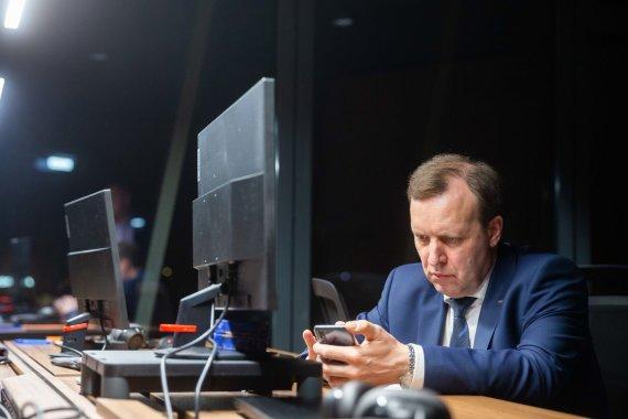 Žygimanto Gedvilos / 15min nuotr./Naglis Puteikis