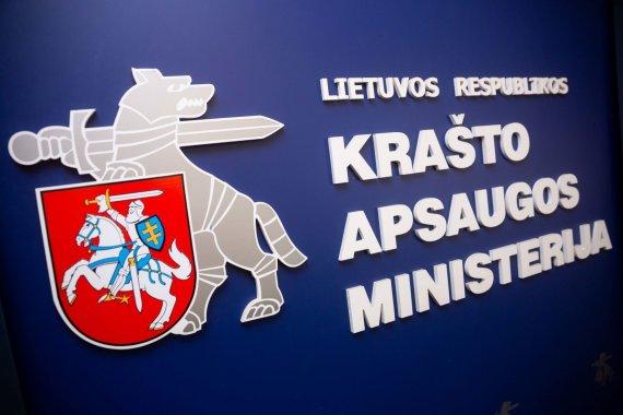 Žygimanto Gedvilos / 15min nuotr./Krašto apsaugos ministerija