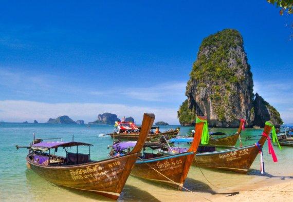 Skrendu.lt/Tailandas
