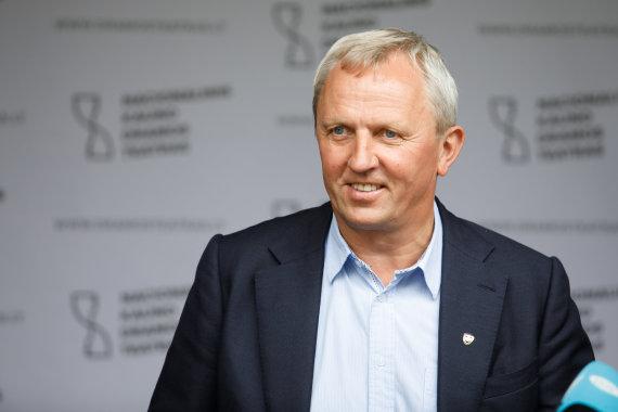 Eriko Ovčarenko / 15min nuotr./Egidijus Stancikas