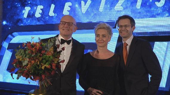 LRT nuotr./Arūnas Valinskas, Rasa ir Andrius Tapinai