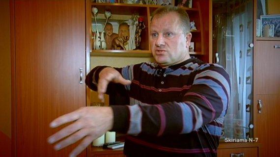"""""""Lietuvos ryto televizijos"""" nuotr./Arvydas Komskis"""