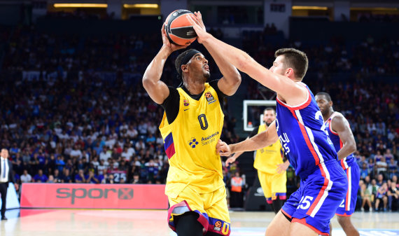 "nuotr. ""Getty Images""/euroleague.net/Brandonas Daviesas"