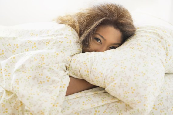 Vida Press nuotr./Kokybiškas miegas