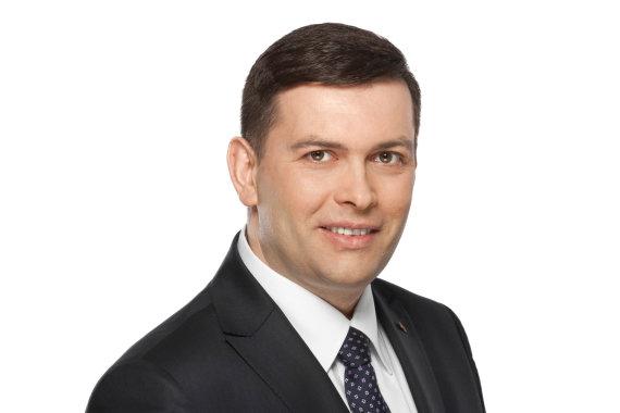 Lietuvos Respublikos liberalų sąjūdžio nuotr./Remigijus Osauskas