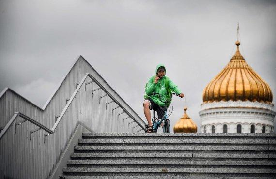 "AFP/""Scanpix"" nuotr./Maskva"