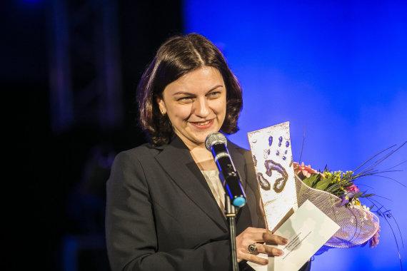 Viganto Ovadnevo/Žmonės.lt nuotr./Milda Ališauskienė