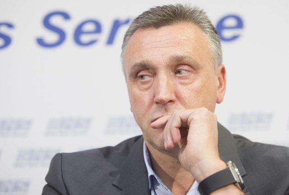 Luko Balandžio / 15min nuotr./Valdas Ivanauskas