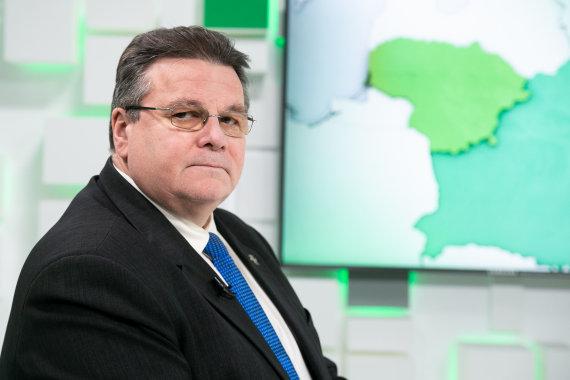Žygimanto Gedvilos / 15min nuotr./Linas Linkevičius