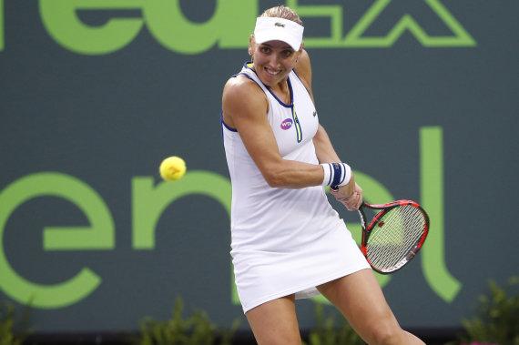 USA Today Sports/Elena Vesnina
