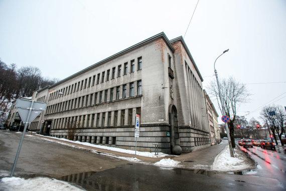 Eriko Ovčarenko / 15min nuotr./Prekybos pramonės ir amatų rūmai
