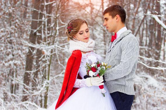 """""""Fotolia"""" nuotr./Vestuvės žiemą"""