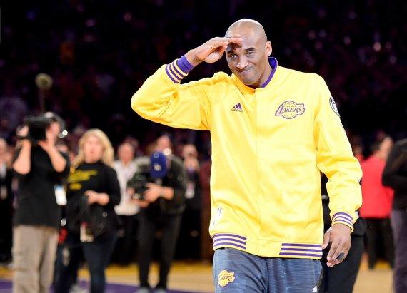 """Scanpix""/AP nuotr./Kobe Bryantas"