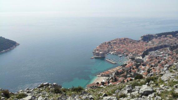 15min/Jurgitos Lapienytės nuotr./Dubrovnikas
