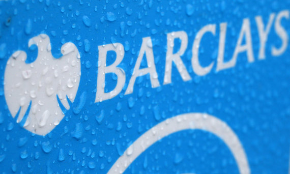 """Reuters""/""Scanpix"" nuotr./""Barclays"" logotipas"