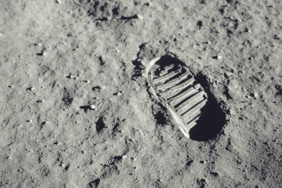 123RF.com nuotr./Mėnulis