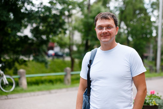 Eriko Ovčarenko / 15min nuotr./Aloyzas Pakalniškis