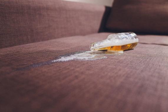 123RF.com nuotr./Alkoholizmas
